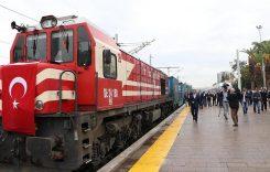 Железная дорога Баку – Тбилиси – Карс: «российский» и «китайский» векторы