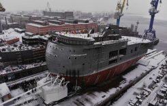 «Голубая Арктика»: чем ответит Россия на новую ледовую стратегию ВМС США?