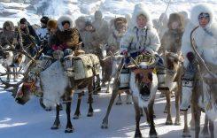 Западные державы стремятся охватить влиянием народы Крайнего Севера России