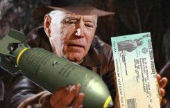 Администрация Байдена в Сирии: бомбы, базы и санкции – в ответ на письма и призывы
