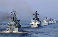 Можно ли выгнать корабли США из Чёрного моря?