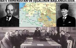Турецко-российское соперничество: от Московского договора и до наших дней