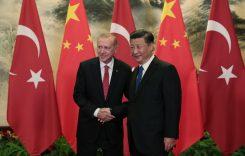Центральная Азия: Китай и Турция – соперники или партнеры