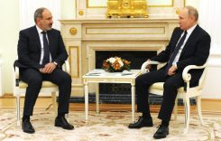 Премьер-министр Армении в Москве: доверительный диалог или предвыборный пиар?