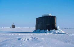 Ареной третьей мировой может стать Арктика