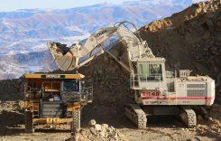 Трудная судьба золота Киргизии