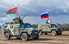 Военное сотрудничество России и Белоруссии получило неожиданный импульс