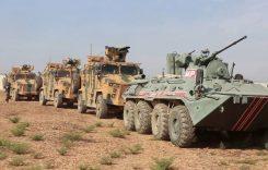 Сирия: «турецкий» коронавирус способствует оживлению контрабанды