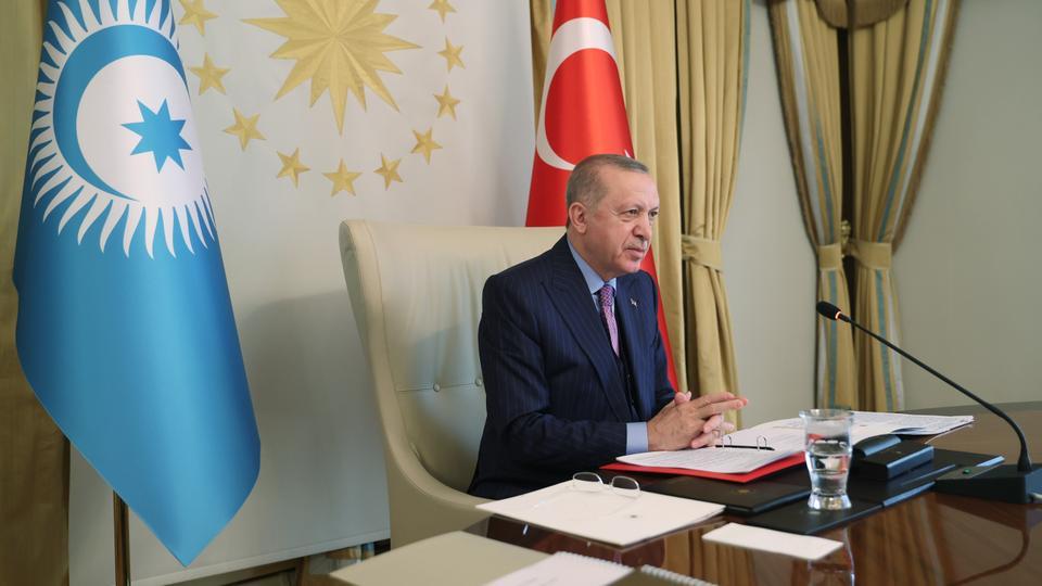 Скромное обаяние «Тюркского мира»