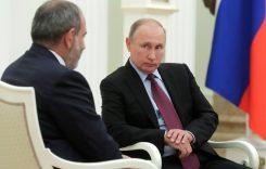 Предвыборный пиар Пашиняна: поверили ли в Москве «клятвам в верности»?