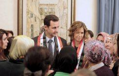 Президентские выборы в Сирии: борьба обостряется