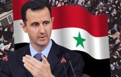 Сирия: президентские выборы и стратегические бомбардировщики в Хмеймиме
