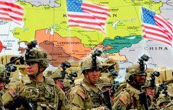 Получится ли у американцев выбить Россию из Центральной Азии?