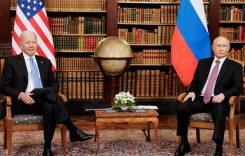 Стратегический подтекст переговоров Путин – Байден: незримый третий участник – Китай