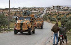 Сирия: обеспечат ли США и Турция «гуманитарный доступ» террористам Идлиба?