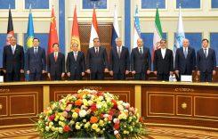 Юбилейный год – год председательства Таджикистана в ШОС
