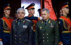 Узбекистан: сотрудничество с Москвой и Пекином – вместо американской базы