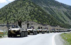 Центральная Азия: экспансия талибов и проблемы внутриполитической стабильности