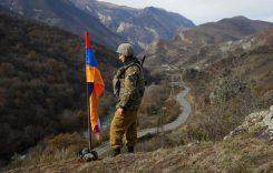 «Карабахский вопрос»: в Ереване надеются на Россию и реанимацию Минской группы