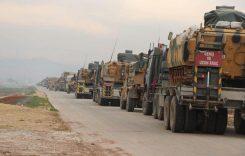 Сирия: неизбежна ли в Идлибе очередная российско-турецкая «буря»?