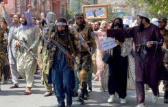 Удастся ли в Москве подступиться к решению афганского «ребуса»?