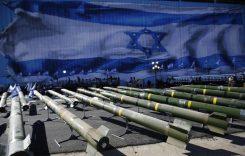 Израиль играет с огнём, окружая Россию своим оружием