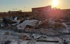 Сирия: кто атаковал американскую базу Эт-Танф?