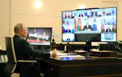Юбилейный саммит СНГ: в фокус внимания – проблемы безопасности
