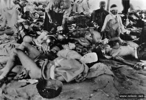 HIROSHIMA ATOMIC  BOMB VICTIMS