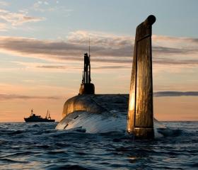 Фото: Topwar.ru Илья Крамник: Постсоветский подплав: всплыть  после падения