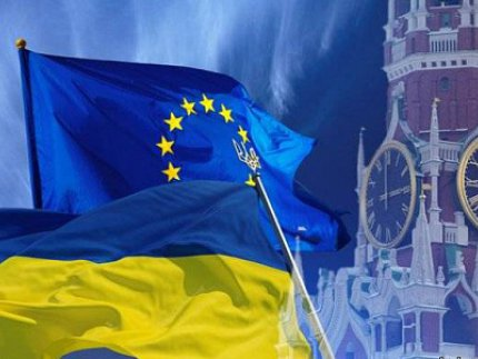 Europa muda atitude para com situação na Ucrânia