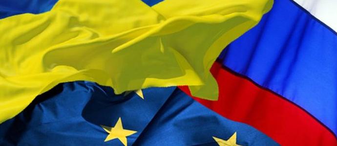 «Украинский детонатор» современной геополитики
