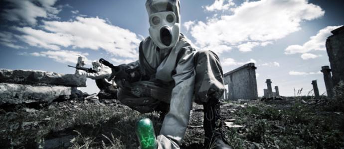 О биологических лабораториях Пентагона на Украине