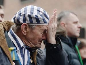 27 января мир отметил 70-летие со дня освобождения Освенцима советскими войсками