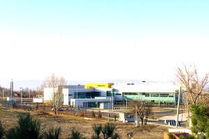 Американская биолаборатория под Тбилиси. Фото: wikimedia.org