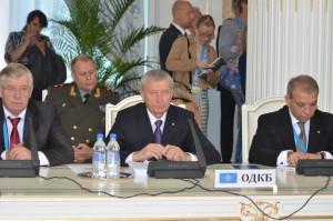 Фото: www.odkb-csto.org Заседание СМИД-СМО-КССБ 15.09.2015 г.Душанбе