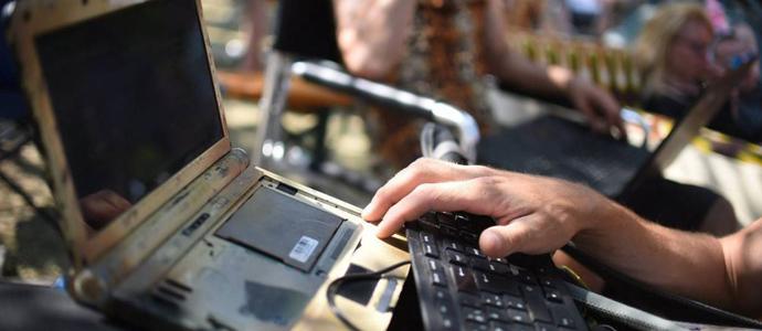 На фронтах информационной войны против России