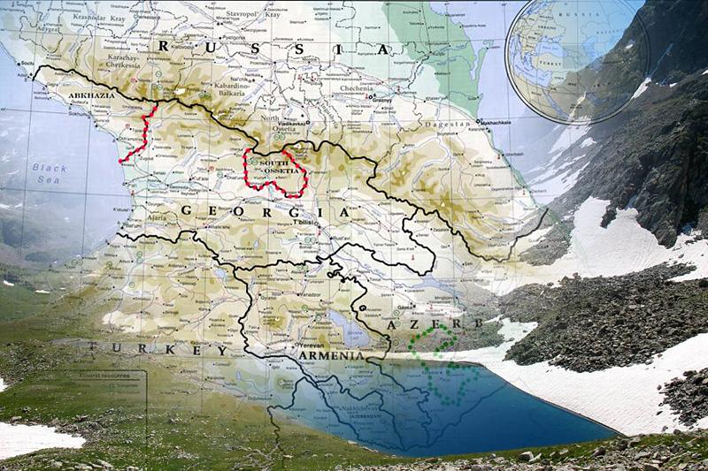 «Фабрики мыслей» о новой стратегии США на Южном Кавказе