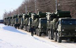 Минобороны РФ развернет новое соединение противовоздушной обороны (ПВО) в Арктике