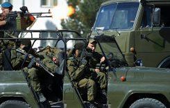 Россия и Таджикистан считают 201 военную базу важной для безопасности региона