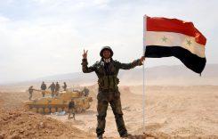 Завершается ли российская военная операция в Сирии?