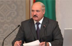 Лукашенко: Беларусь не будет сворачивать военное сотрудничество с Россией