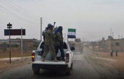 Сирия: атаки в Дамаске и Хаме, афринский «узел», активизация протурецких группировок