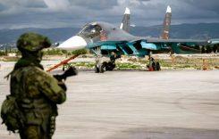 Российские военные объекты надёжно прикрыты от американских атак (II)