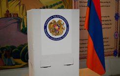 К итогам выборов в парламент Армении: евразийский вектор будет сохранен