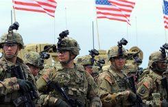 США наращивают нелегальное военное присутствие в Сирии