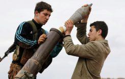 Генштаб: химическое оружие в Сирии контролируют только террористы