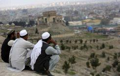 На консультации по Афганистану в Москве США отреагировали мегабомбой