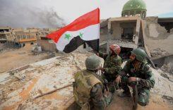 Москва в поисках взаимоприемлемых развязок по Сирии (I)