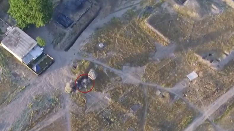 Нагорный Карабах: предвоенная ситуация и заявления посредников